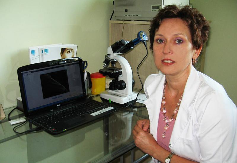Analiza pierwiastkowa włosa, badanie kropli krwi