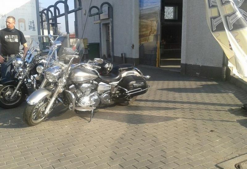 sprzedaż - Hary Motors sp z o.o. zdjęcie 3