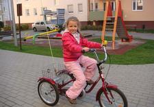 dla dzieci - Trójkołowe Rowery Rehabil... zdjęcie 2