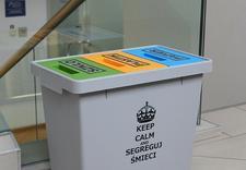 Proeko Serwis. Pojemniki na odpady, segregacja, recykling