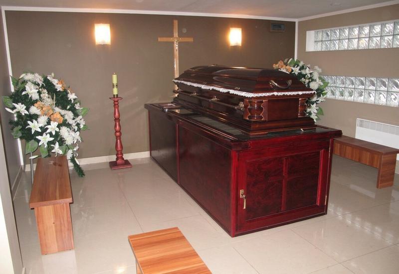 Zakład pogrzebowy, usługi pogrzebowe, dom pogrzebowy