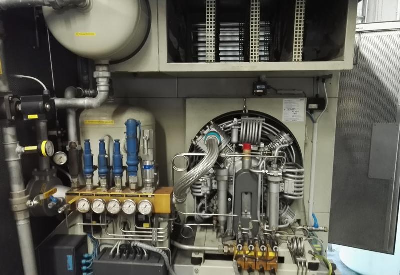 serwis stacji CNG - GASLUX SP. Z O.O. zdjęcie 6
