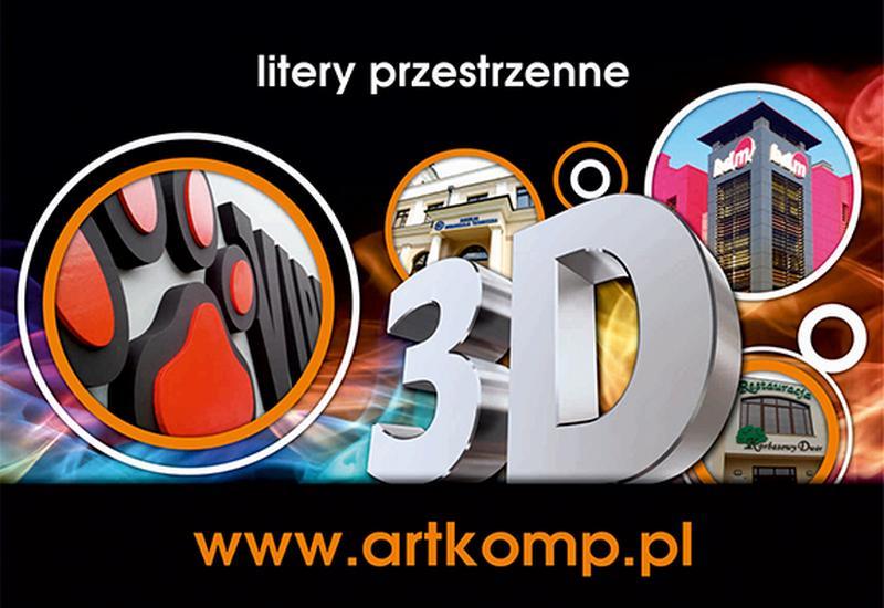 strony internetowe - Artkomp-Ideaart s.c. Rekl... zdjęcie 6