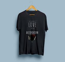Akordeon - All you need - Męska