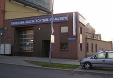 Okręgowa Stacja Kontroli Pojazdów