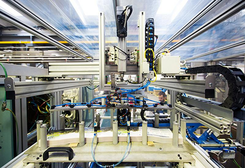 opakowania do - Plast-Box S.A. Przetwórst... zdjęcie 5