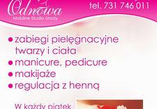salon kosmetyczny - Studio Urody Odnowa zdjęcie 12