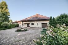 Dom (Wolnostojący) na sprzedaż , 265 m2