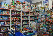 sklep kubus - KUBUŚ Zabawki i Art. Papi... zdjęcie 15