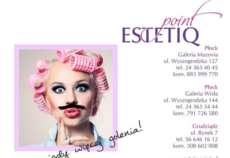 manicure - Estetiqpoint. Gabinet kos... zdjęcie 8