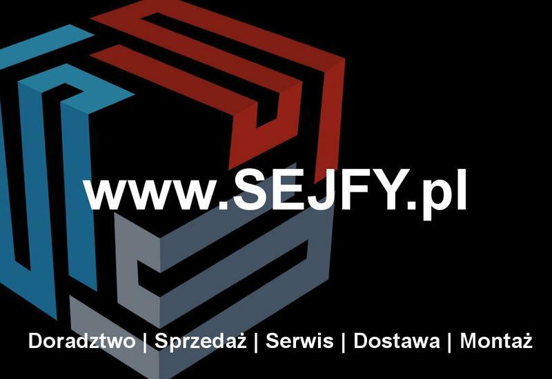 system nadzoru sejfu - Sejfy PL zdjęcie 1