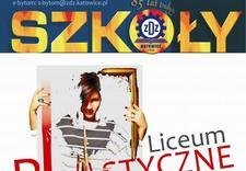niepubliczne liceum plastyczne - Zespół Szkół w Bytomiu Za... zdjęcie 1