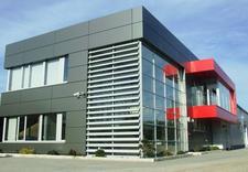 Kasetony aluminiowe - BP-METAL - Systemy elewac... zdjęcie 1