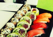 sushi ożarów - Ryż & Fish Karol Bartyzel zdjęcie 2