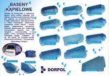 basen - Dorpol. Projektowanie i s... zdjęcie 1