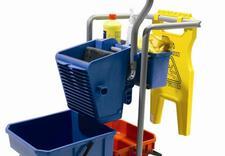 wózki  dla firm sprzątających - Haerson - Urządzenia Czys... zdjęcie 5