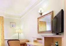 zabiegi kosmetyczne - Papuga Park Hotel. Pokoje... zdjęcie 2