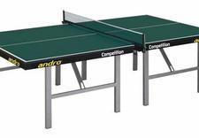 sprzęt do tenisa stołowego - Adam-ek. Sprzęt do tenisa... zdjęcie 4