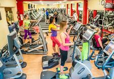 wyposażenie fitness klubu - MANIAC GYM. Fitness, siło... zdjęcie 10