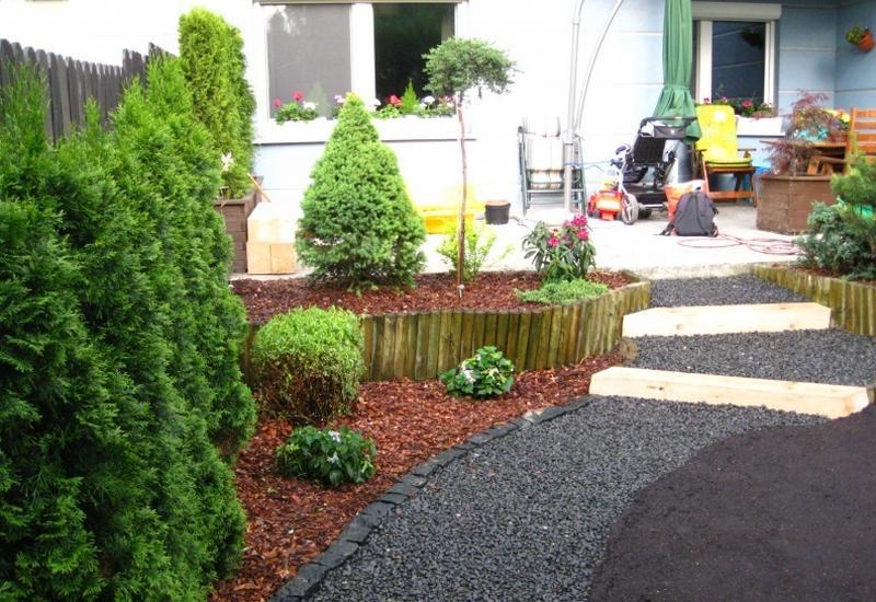 wycinka drzew - Zielona Ekipa. Projektowa... zdjęcie 8