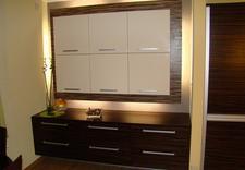 projektowanie zabudowy kuchennej - P.W. UNISTYL zdjęcie 8