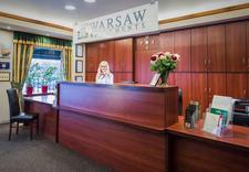 hotel centrum - Warsaw - Apartments Sadyb... zdjęcie 7