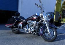 Autoryzowany Dealer Harley-Davidson i Buell