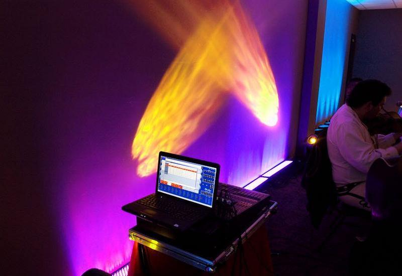 wystaw - Uplight. Dekoracje światł... zdjęcie 7