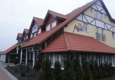 nocleg - Agat Hotel & SPA - Ośrode... zdjęcie 5