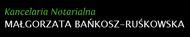 Kancelaria Notarialna. Małgorzata Bańkosz-Ruśkowska - Wrocław, Zaolziańska 1/3