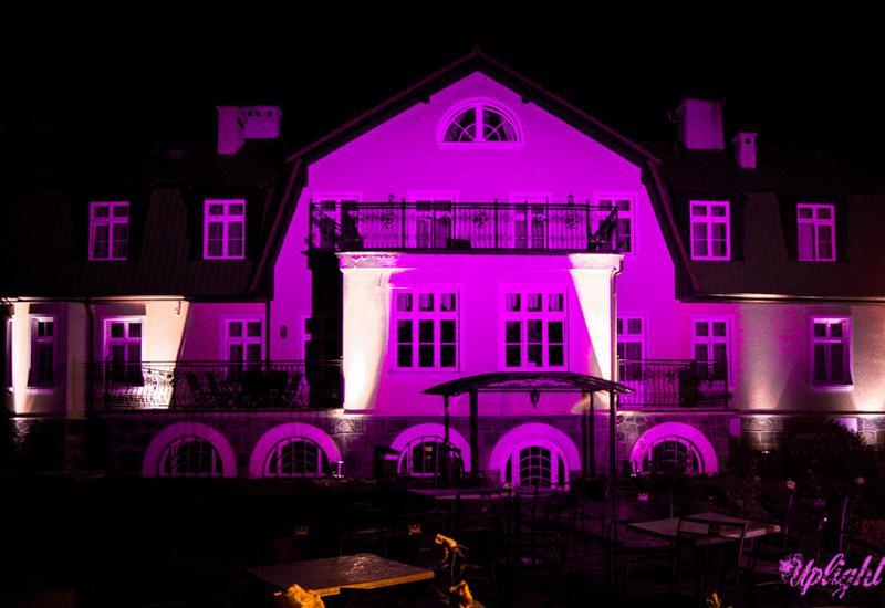 bankietów - Uplight. Dekoracje światł... zdjęcie 8
