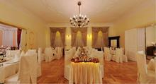 Sala weselna w Soplicowie