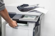 Kserokopiarki i drukarki - XEROX