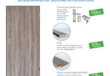 tynki dekoracyjne - AGA Podłogi, Panele, Drzw... zdjęcie 12