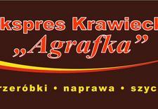 krawiectwo - Ekspres Krawiecki Agrafka zdjęcie 1