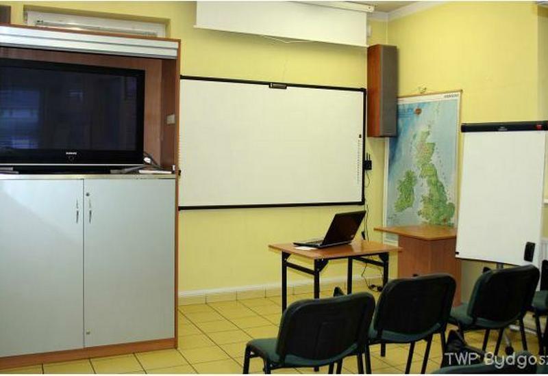 kursy i szkolenia bydgoszcz - Towarzystwo Wiedzy Powsze... zdjęcie 8