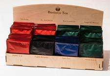 herbaty business tea - Business Tea Paweł Buczek zdjęcie 1