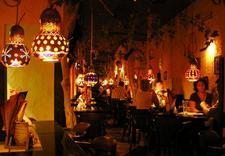 obiady - Restauracja Sphinx (CH Au... zdjęcie 1