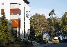 Hotel, noclegi nad morzem, konferencje