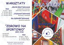 na słowacji - Biuro Turystyczne Guliwer... zdjęcie 2