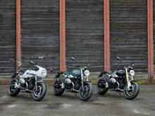 Motocykle BMW nowe i używane
