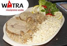 omlet - Restauracja WATRA. Posiłk... zdjęcie 8