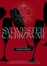 Sylwester w CK Browar