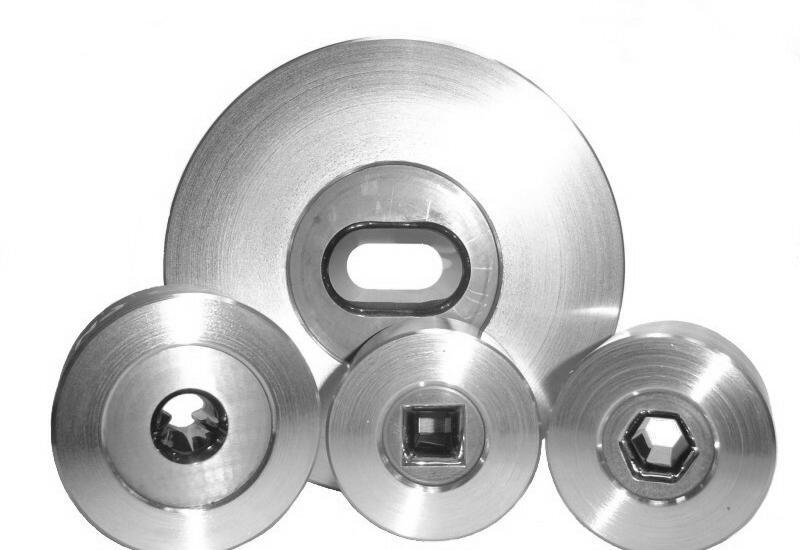 narzędzia metalowe sosnowiec - ALWOTECH SZAFRAN SPÓŁKA J... zdjęcie 1