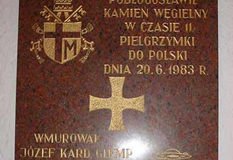 kamieniarstwo - Zakład Kamieniarski. Mari... zdjęcie 6