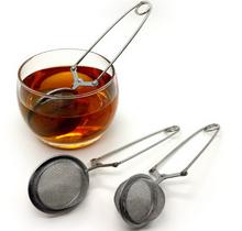 Zaparzacz do herbaty z rączką