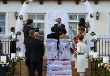 nasze wesele - Pracownia Florystyczna Ta... zdjęcie 15