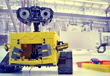warsztaty z robotyki - KLOCKOLAND Centrum Nauki ... zdjęcie 2