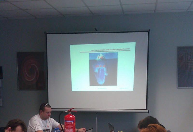 wydatek energetyczny - BHP INKA - Szkolenia Dora... zdjęcie 7