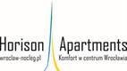 Apartamenty Horison. Komfortowe noclegi w centrum Wrocławia - Wrocław, Krawiecka 10